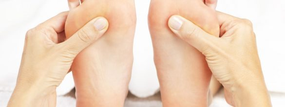 Heel Pain, our Plantar Fasciitis Clinic is now available